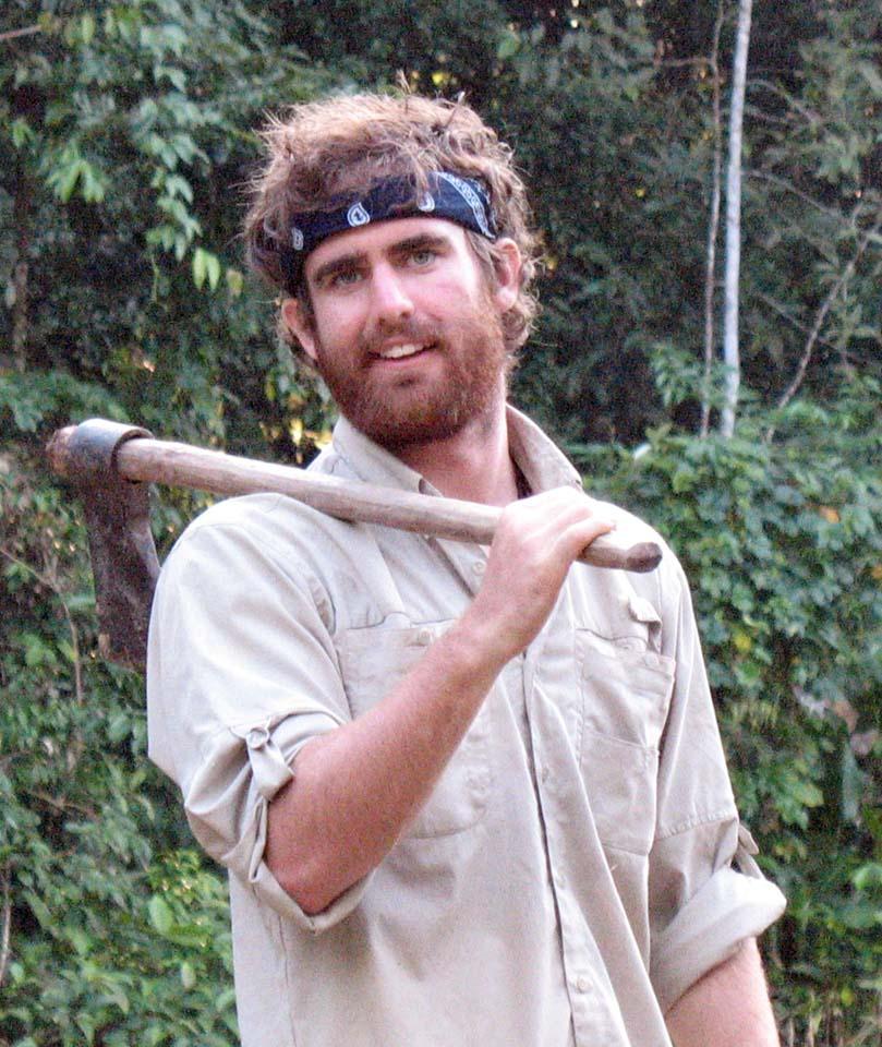 Volunteer, Otobo`s Amazon Safari, El Monte Sustainable Lodge