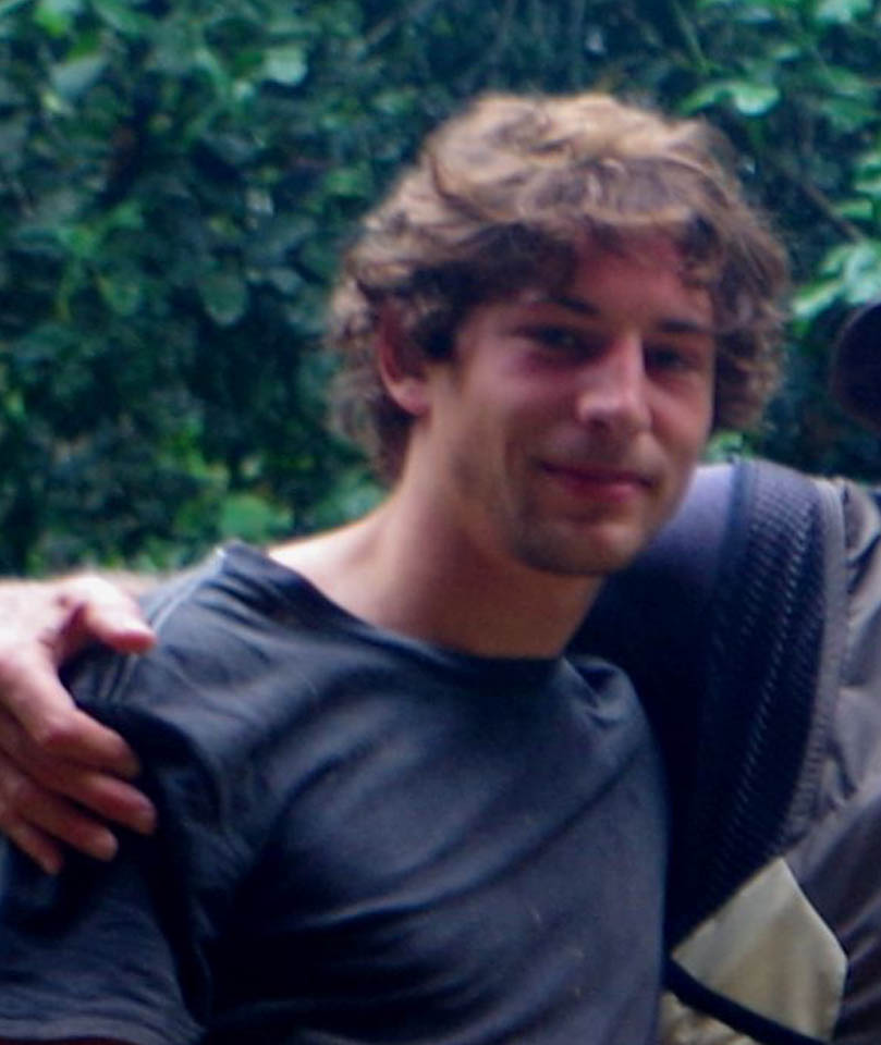 Volunteer, Otobo`s Amazon Safari, Yasuni, El Monte Sustainable Lodge