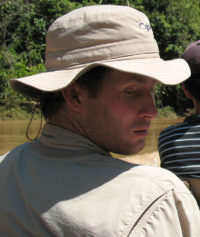Volunteer, Otobo`s Amazon Safari, Yasuni Man, El Monte Sustainable Lodge